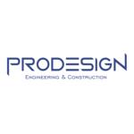 PRODESIGN ENGINEERING & CONSTRUCTION