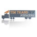 TIM TRANS INTERNATIONAL