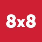 8x8 International