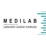MEDILAB MEDICAL CENTER - LABORATOARE DE ANALIZE MEDICALE
