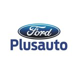 PLUSAUTO SRL Dealer Ford