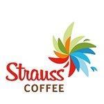 STRAUSS  Romania (Doncafe)