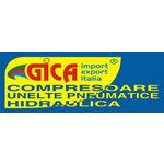 GICA IMPORT EXPORT ITALIA SRL