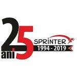 Sprinter 2000 SA