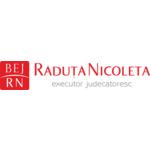 BIROU EXECUTOR JUDECATORESC RADUTA NICOLETA