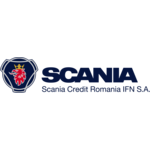 Scania Credit Romania IFN SA