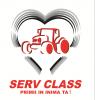 SERV CLASS / CLAAS BRAILA