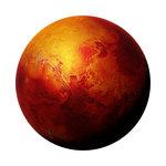 Companie nou lansată pe Marte