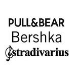 PULL & BEAR, BERSHKA, STRADIVARIUS