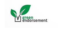 Green Endorsement Pro
