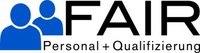 FAIR Personal + Qualifizierung GmbH