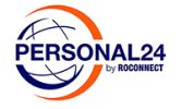 ROCONNECT PERSONAL SRL