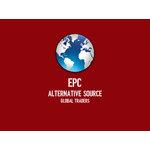 EPC Alternative Source