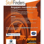 Staff-Finders Yorkshire Ltd