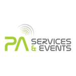 PA Services & Events