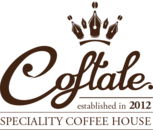 Coftale Specialty Coffee Shop (Rocsant Coffee SRL)