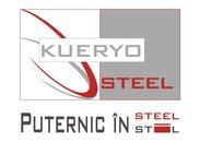 KUERYO STEEL SRL