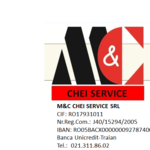 SC M&C Chei Service SRL