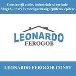 Leonardo Ferogob Const
