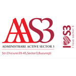 ADMINISTRARE ACTIVE SECTOR 3 SRL