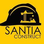 SANTIA PARTNER CONSTRUCT SRL