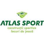 SC ATLAS SPORT SRL