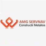 Amg Servnav Invest S.R.L.