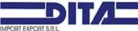 DITA IMPORT EXPORT
