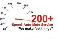 200+SPEED AUTO-MOTO SERVICE S.R.L.