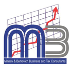 MINIRAV&BERKOVICH BUSINESS AND TAX CONSULTANTS SRL
