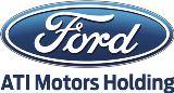 ATI Motors Holding - Dealer Ford Iasi