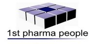 1st Pharma People