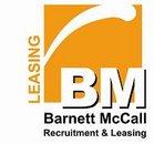 Barnett McCall Recruitment & Leasing