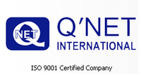 Q'NET INTERNATIONAL SRL