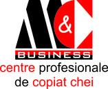 M & C BUSINESS SRL